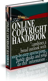 Copyright handbook for online needs